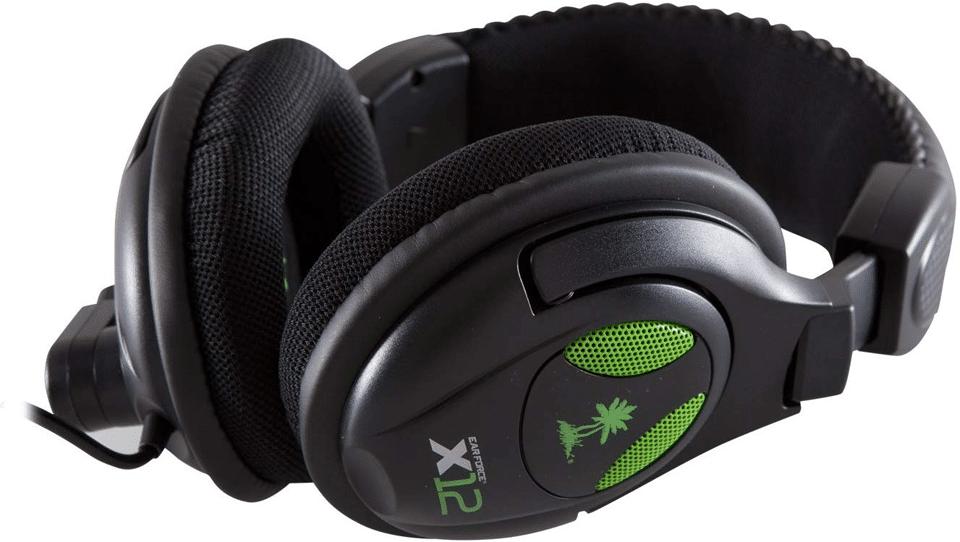 Căști Turtle Beach Ear Force X12.