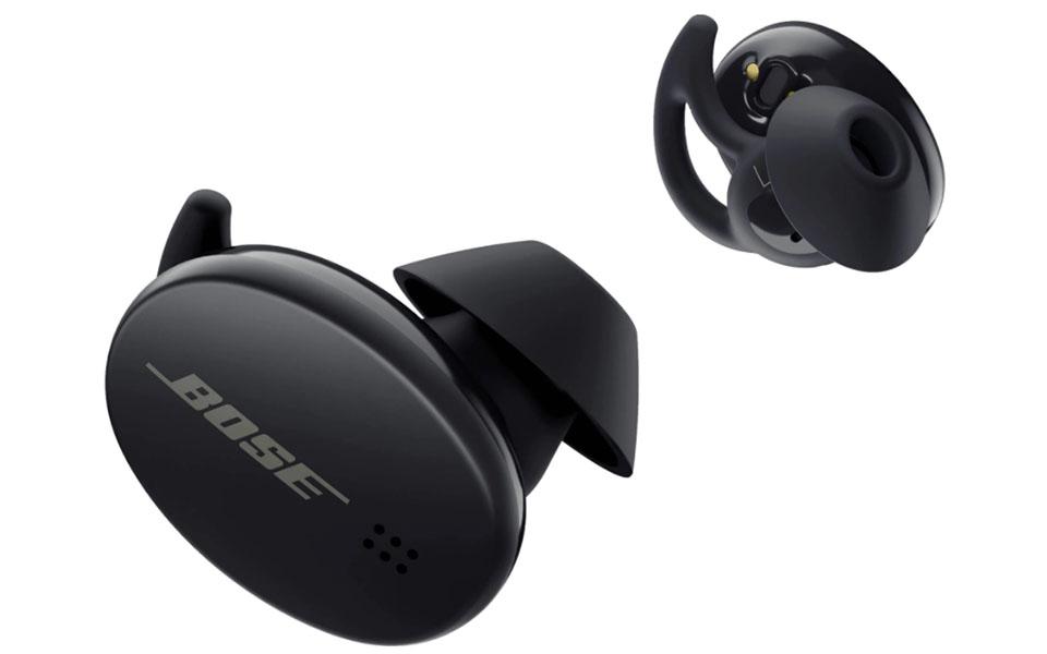 Casti Bose Sport Earbuds.