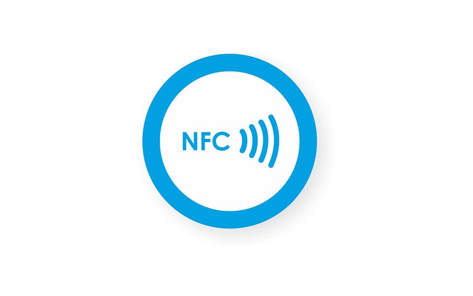 Logo NFC.